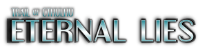 Eternal Lies logo
